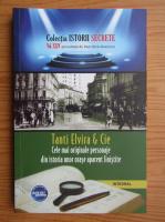 Anticariat: Dan Silviu Boerescu - Tanti Elvira si Cie. Cele mai originale personaje din istoria unor orase aparent linistite (volumul 44)