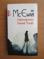 Anticariat: Ian McEwan - Operatiunea Sweet Tooth (Top 10+)