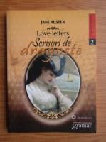 Jane Austen - Scrisori de dragoste