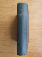 Anticariat: La comedie de celui qui epousa une femme muette (volumul 17, 1929)
