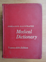 Anticariat: Medical dictionary