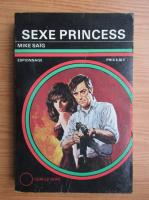 Anticariat: Mike Saig - Sexe princess