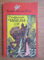 Preafrumoasa Vasilisa