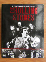 Susan Hill - A photographic history of The Rolling Stones