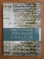 Alin Tat - Dictionar teologic crestin