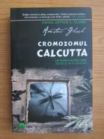 Anticariat: Amitav Ghosh - Cromozomul Calcutta