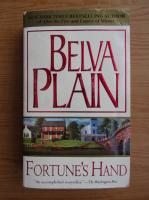 Anticariat: Belva Plain - Fortune's hand