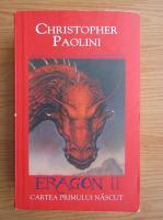 Anticariat: Christopher Paolini - Eragon, volumul 2. Cartea primului nascut