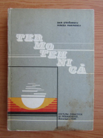 Anticariat: Dan Stefanescu - Termotehnica