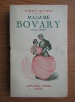 Gustave Flaubert - Madame Bovary (1930)