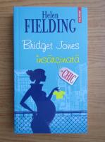 Helen Fielding - Bridget Jones insarcinata