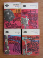 Anticariat: Henryk Sienkiewicz - Potopul (volumele 2, 3, 4, 5)