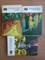 Anticariat: Ionel Teodoreanu - La Medeleni (3 volume)