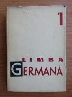 Jean Livescu - Limba germana (volumul 1)