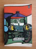 Anticariat: John O Hara - Rendez-vous a Samarra