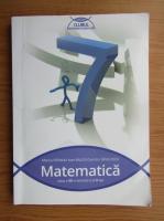 Anticariat: Marius Perianu - Matematica clasa a VII-a, semestrul II