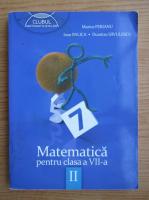 Marius Perianu - Matematica pentru clasa a VII-a (volumul 2, 2013)