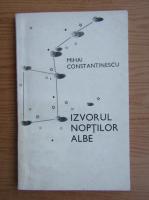 Mihai Constantinescu - Izvorul noptilor albe