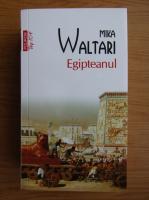 Anticariat: Mika Waltari - Egipteanul (Top 10+)