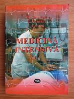 Mircea Chiorean - Medicina intensiva (volumul 3)