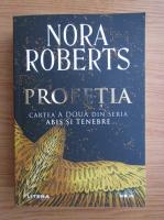 Anticariat: Nora Roberts - Profetia (volumul 2)