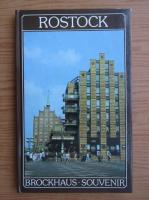 Anticariat: Rostock. Monografie