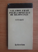 Anticariat: Salamon Erno - Pilda copacului de rezonanta