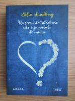 Anticariat: Sofia Lundberg - Un semn de intrebare este o jumatate de inima