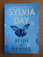 Sylvia Day - Aripi de bruma