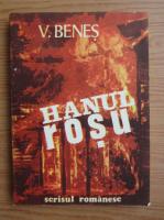 Anticariat: Victor Benes - Hanul rosu
