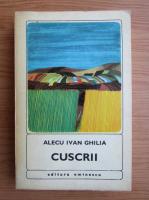 Alecu Ivan Ghilia - Cuscrii