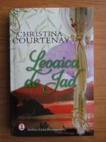 Christina Courtenay - Leoaica de jad