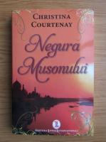 Christina Courtenay - Negura musonului