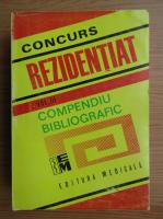 Concurs rezidentiat (volumul 3)