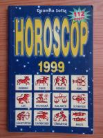 Anticariat: Doamna Sofia - Horoscop 1999