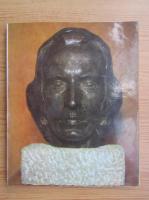 Expozitia omagiala Gh. D. Anghel
