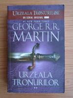 George R. R. Martin - Urzeala tronurilor (volumul 2)
