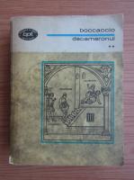 Giovanni Boccaccio - Decameronul (volumul 2)