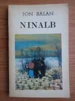 Anticariat: Ion Balan - Ninalb