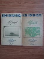 Anticariat: Ion Bodunescu - Drumul Tupsanilor (volumele 1 si 2)