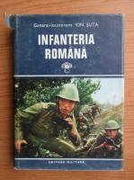 Ion Suta - Infanteria romana (volumul 2)