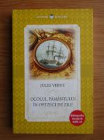 Anticariat: Jules Verne - Ocolul pamantului in optzeci de zile