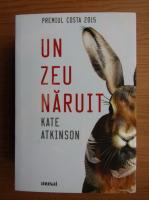 Kate Atkinson - Un zeu naruit
