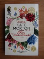Kate Morton - Frica ceasornicarului