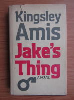 Kingsley Amis - Jake's thing