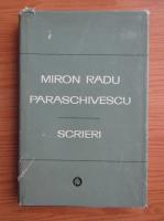 Anticariat: Miron Radu Paraschivescu - Scrieri (volumul 4)