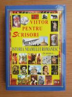 Panait Birsanescu - Viitor pentru scrisori. Istoria neamului romanesc in rebus