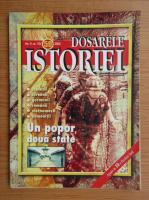 Anticariat: Revista Dosarele Istoriei, anul V, nr. 10 (50), 2000