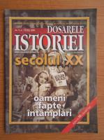 Revista Dosarele Istoriei, anul V, nr. 12 (52), 2000