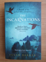 Susan Barker - The incarnations